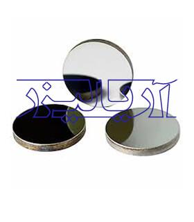 آینه فلزی